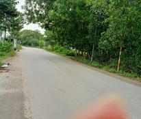 Cần bán lô đất mặt đường Đinh Bộ Lĩnh ngang 7 sâu 40 giá rẻ 100% thổ cư  LH: 0982456116