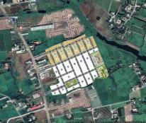 Khu dân cư Lotus New City, mặt tiền Quốc Lộ 50, chỉ 680tr/nền mở bán GĐ 1