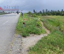 Chính chủ bán đất mặt tiền xã Tân Hoà, huyện Châu Thành A, Hậu Giang