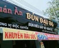 Sang Quán Ăn Bún Đậu 86 , Phường Tân Bình , Dĩ An, Bình Dương
