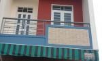 Chính chủ cho thuê nhà 1 trệt 2 lầu, 50m2, Khu dân cư Vĩnh Lộc, Quận Bình Tân