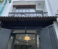 Chính chủ bán căn nhà 35/14/1 Nguyễn Tư Giản, Phường 12 , Quận Gò Vấp.