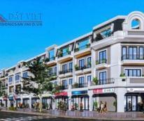 Ngay tại Thành Phố VỊ THANH - Mặt tiền Trần Hưng Đạo sở hữu nhà phố 2 lầu có thể trả góp 0% lãi suất