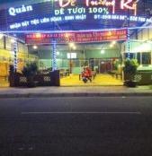 Chính chủ cần sang nhượng, cho thuê mặt bằng kinh doanh tại đường số 3, KP 2,phường 5, thị xã Gò Công - Tiền Giang