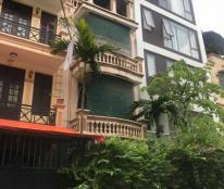 Bán nhà siêu phẩm Mỗ Lao, nhà đẹp long lanh, phân lô, ô tô tránh 56m2, 5 tầng, giá chỉ 5.6 tỷ
