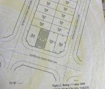 Cần tiền bán gấp 285,2 Đất Đường Lê Văn Nhiễu , Phường Tân An, TP Buôn Ma Thuột, Đăk Lăk