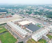 Bán nhà phố liên kế dự án tại KDC thương mại Phước Thái, Tam Phước, Biên Hòa, 0931.62.62.63