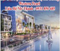 Mở Bán Dự Án Khu Đô Thị Cát Tường Western Pearl GĐ 1