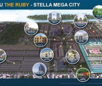 Stella Mega City cơ hội đầu tư an cư không thể bỏ lỡ
