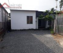 Chính chủ cần cho thuê nhà và đất đường Trần Hưng Đạo, TP Bà Rịa