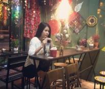 CHÍNH CHỦ CẦN SANG NHƯỢNG QUÁN COFFEE tại TP Hải Dương.