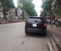 Nhà mặt phố Kim Mã, vỉa hè ô tô đỗ, kinh doanh siêu lãi, 67 m2, mặt tiền 5m, 29.5 tỷ. 0342211968