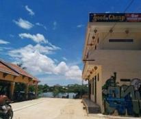 Cần bán nhà 3 mặt tiền Phường Minh An, TP Hội An
