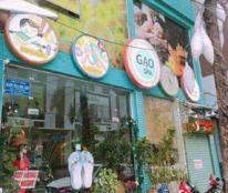Cho thuê mặt bằng kinh doanh Trung tâm thành phố Nha Trang.