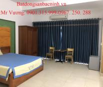 Cho thuê nhà 7 tầng 11 phòng đường Bình Than, Đai Phúc , TP.Bắc Ninh.