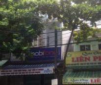 Cần tiền xây căn hộ bán nhà 3 tầng mới xây mặt tiền đầu đường Huỳnh Ngọc Huệ, Thanh Khê, Đà Nẵng. Chỉ cần mở cửa có tiền.