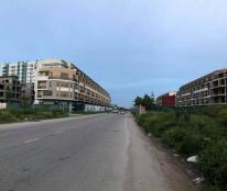 Bán 2 căn xây thô liền kề dự ánđại hoàng long, nam võ cường, bắc ninh