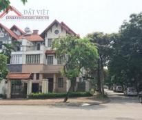 Bán biệt thự BT5 Việt Hưng căn góc 2 mặt tiền nội thất Lim Lào, bồn tắm sục cực xịn chính chủ
