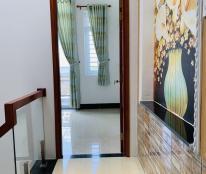 Bán nhà 1 trệt 1 lầu hẻm 9 Phạm Ngọc Hưng, 4x10, hướng TN, giá 2ty150