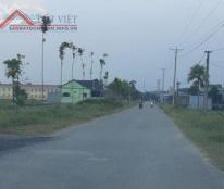 Bán 2 lô đất liền kề (có thể mua lẻ từng lô) tại đường trục chính đẹp nhất xã Quảng Khê, Quảng Xương, Thanh Hóa