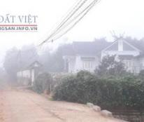 Bán đất Nghĩ Dưỡng TP Bảo Lộc giá mềm. 2tr/m2
