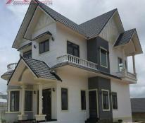 Chính chủ cần bán căn biệt thự mới xây tại Nam Hồ - P11 Đà Lạt