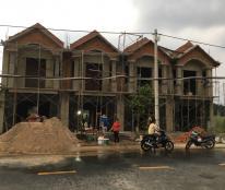 Bán nhà thô KDC Đức Phát, Bàu Bàng, Bình Dương, 5x22, 1ty429