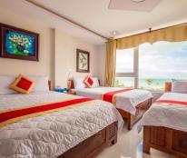 Chính chủ cần sang nhượng lại khách sạn ở số 11/1 đường Trần Quý Cáp, TP Vũng Tàu, Bà Rịa Vũng Tàu