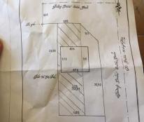 Cần bán đất ngay trung tâm thị trấn Liên Nghĩa, đường Trần Quốc Toản, Đức Trọng, Lâm Đồng