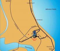 Cần bán lô đất shop villas dự án Imperium Town , Nha Trang, giá 41 tr/m2