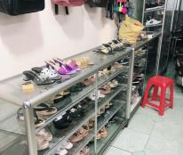 Sang nhượng lại cửa hàng đang kinh doanh rất tốt về mặt hàng giày dép tại thuận an bình dương Liên hệ: Anh Quang:  0973362804