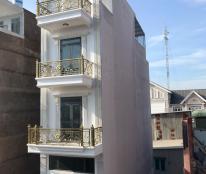 Bán nhà mặt tiền đường Quang Trung, P.14, Gò vấp. DT:8x30. Giá 18 Tỷ