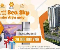 Bán căn hộ chung cư 2PN tại dự án Beasky Nguyễn Xiển đối diện công viên rộng 100ha .