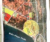 ĐẤT NỀN NGAY ĐƯỜNG DT719B - PHAN THIẾT GIÁ CHỈ 1,1tr/m2 SỔ HỒNG RIÊNG 1000m2 - CÔNG CHỨNG NGAY