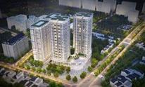 Cần bán căn hộ 2 PN tầng 18 chung cư Iris Garden Mỹ Đình, Nam Từ Liêm, HN