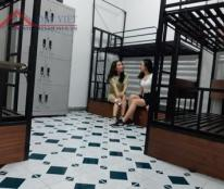 Khai trương ký túc xá số 1 Trần Quốc Thảo phường 6 quận 3 giảm giá 30%
