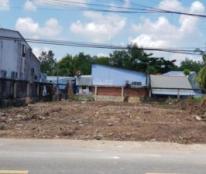 Chính chủ cần bán đất đường Bạch Đằng, phường 4, TP.Trà Vinh