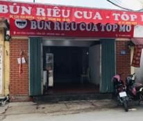 CHÍNH CHỦ BÁN NHÀ tại 120 Yên Duyên, Yên Sở, Hoàng Mai