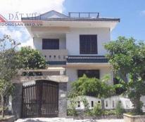 Bán nhà Biệt thự phong cách Pháp, mặt tiền đường Nguyễn Minh Vỹ, phường Vỹ Dạ, TP Huế