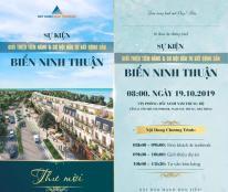 Ra mắt đất biển Ninh Thuận – Pháp lý sổ đỏ - Giá dưới 1 tỷ cho khách hàng đầu tư. LH 0914 855 773