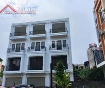 Bán gấp nhà 4 tầng ngõ ô tô, khu 5 Vĩnh Niệm, quận Lê Chân, Hải Phòng