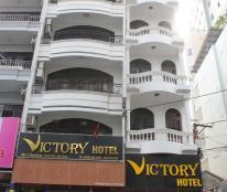 Cho thuê mặt bằng mặt tiền Hùng Vương, trung tâm khu phố Tây Nha Trang