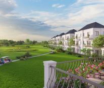 Biệt thự nghỉ dưỡng nằm trong quần thể sân Golf duy nhất phía Tây Sài Gòn