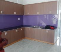 Bán 4 căn nhà 2 tầng mới xây sau lưng trường Lương Thế Vinh - Vĩnh Thạnh