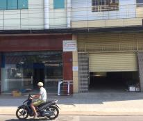 Bán 2 căn nhà 1 trệt 3 lầu, Trần Hưng Đạo, Long Xuyên, 670m2