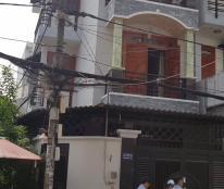 Bán nhà chính chủ 3 mặt tiền 237/33/53 Phạm Văn Chiêu, P14, Gò Vấp