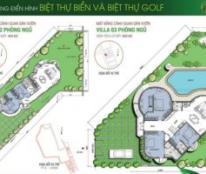 Cần tiền chuyển nhượng Lô đất biệt thự tại Hoa Tiên Pradise Xuân Thành, Nghi Xuân, Hà Tĩnh.