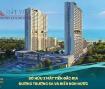 Dự án: ARIA ĐÀ NẴNG HOTEL & RESORT Lh ; 0986.289.508