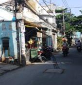 Bán nhà chính chủ 100% không qua cò lái tại Lê Đình Cẩn, Bình Tân ( gần đoạn Lê Đình Cẩn, giao Tỉnh lộ 10 )