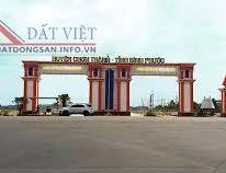 Cần ra lô đất GIÁ RẺ kcn Đại Nam Chơn Thành Bình Phước